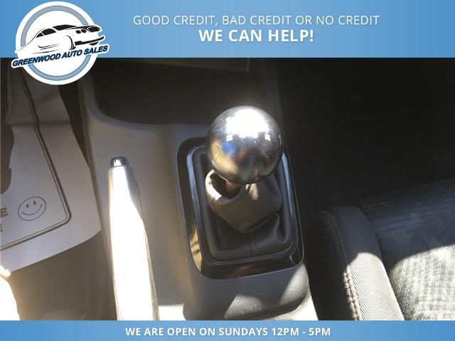 2012 Honda Civic Si (Stk: 12-01661) in Greenwood - Image 16 of 20