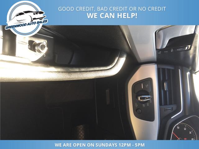 2018 Audi A4 2.0T Komfort (Stk: 18-00535) in Greenwood - Image 12 of 20