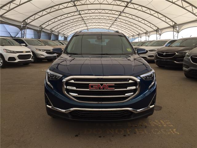 2019 GMC Terrain SLT (Stk: 174765) in AIRDRIE - Image 2 of 25