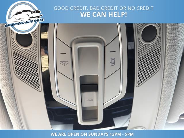 2018 Audi A4 2.0T Komfort (Stk: 18-00535) in Greenwood - Image 16 of 20