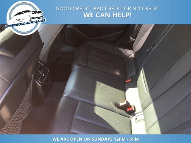 2018 Audi A4 2.0T Komfort (Stk: 18-00535) in Greenwood - Image 20 of 20