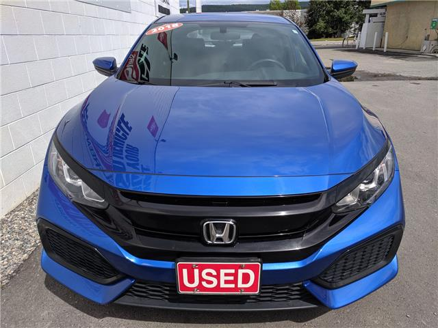 2018 Honda Civic LX (Stk: B11656) in North Cranbrook - Image 2 of 15