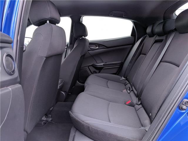 2018 Honda Civic LX (Stk: B11656) in North Cranbrook - Image 9 of 15