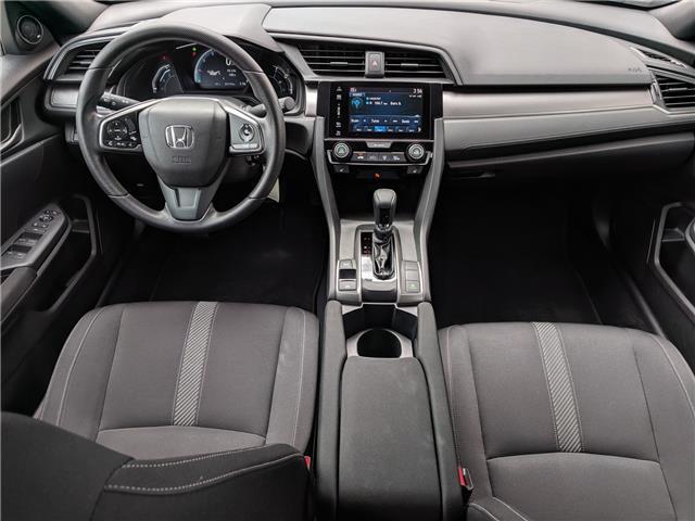 2018 Honda Civic LX (Stk: B11656) in North Cranbrook - Image 10 of 15