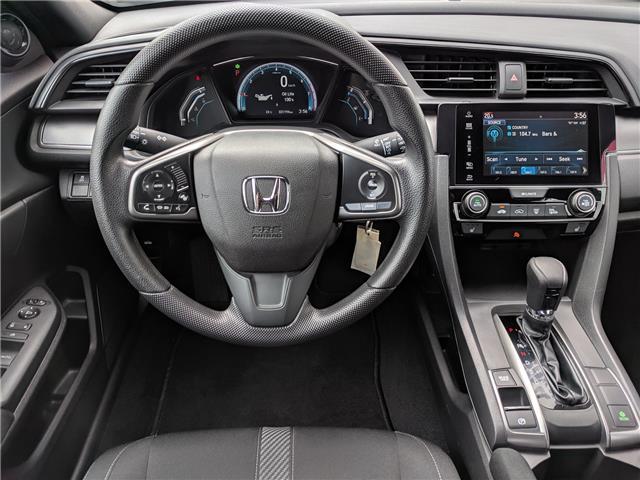 2018 Honda Civic LX (Stk: B11656) in North Cranbrook - Image 11 of 15