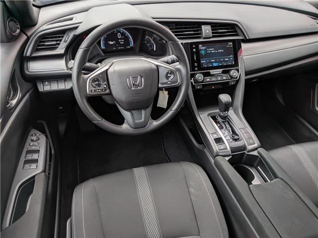 2018 Honda Civic LX (Stk: B11656) in North Cranbrook - Image 12 of 15