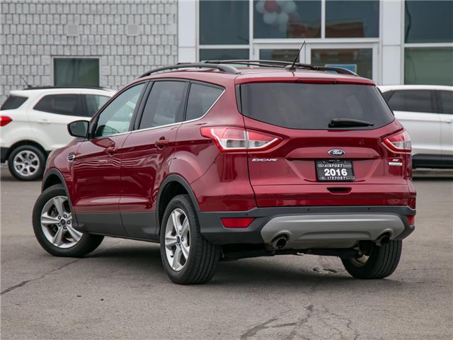 2016 Ford Escape SE (Stk: 1HL183) in Hamilton - Image 2 of 27