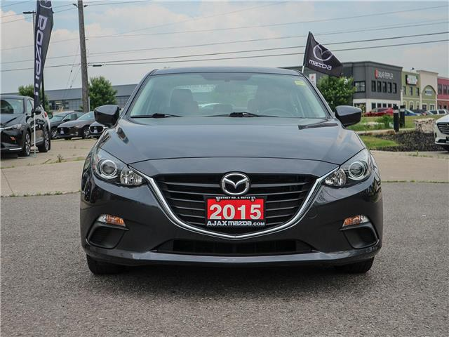 2015 Mazda Mazda3 GS (Stk: P5188) in Ajax - Image 2 of 23