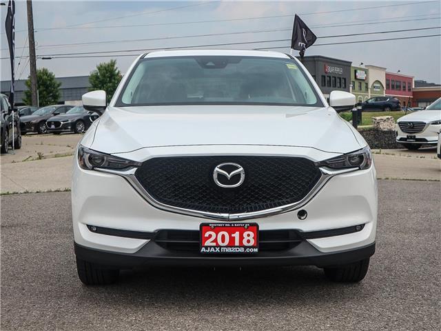 2018 Mazda CX-5 GT (Stk: P5189) in Ajax - Image 2 of 25