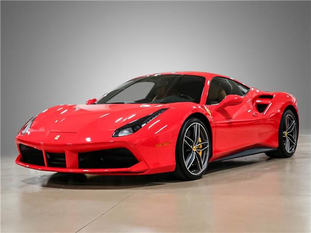 2018 Ferrari 488 GTB Base (Stk: RF444) in Vaughan - Image 1 of 23