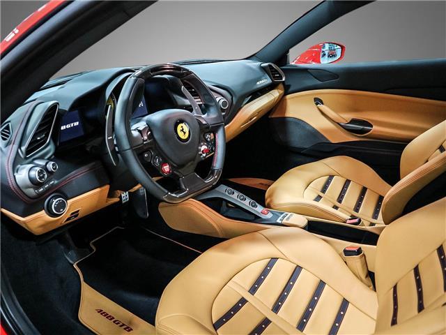 2018 Ferrari 488 GTB Base (Stk: U4365) in Vaughan - Image 9 of 23