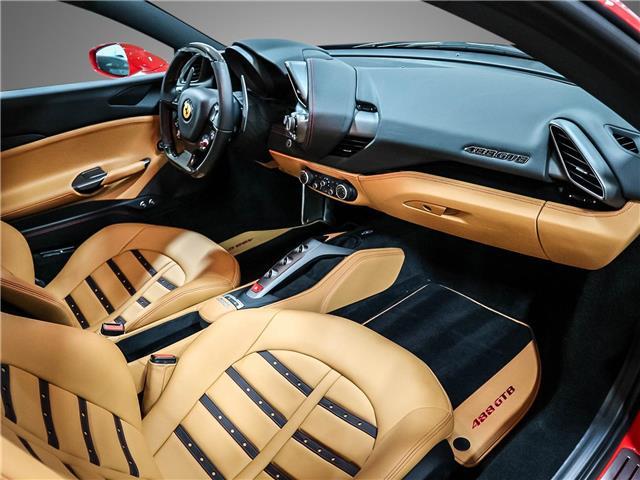 2018 Ferrari 488 GTB Base (Stk: U4365) in Vaughan - Image 11 of 23