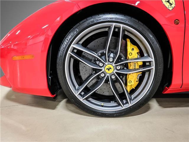 2018 Ferrari 488 GTB Base (Stk: U4365) in Vaughan - Image 14 of 23