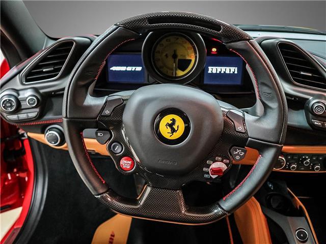 2018 Ferrari 488 GTB Base (Stk: U4365) in Vaughan - Image 15 of 23