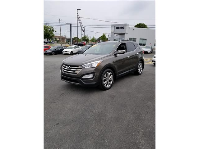 2014 Hyundai Santa Fe Sport 2.0T AWD (Stk: p19-169) in Dartmouth - Image 1 of 10