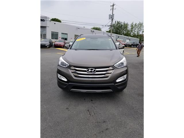 2014 Hyundai Santa Fe Sport 2.0T AWD (Stk: p19-169) in Dartmouth - Image 2 of 10