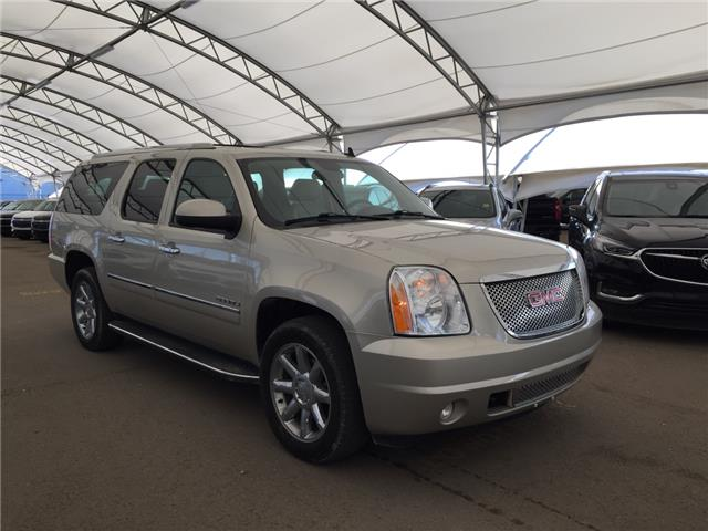 2013 GMC Yukon XL 1500 Denali (Stk: 176547) in AIRDRIE - Image 1 of 25