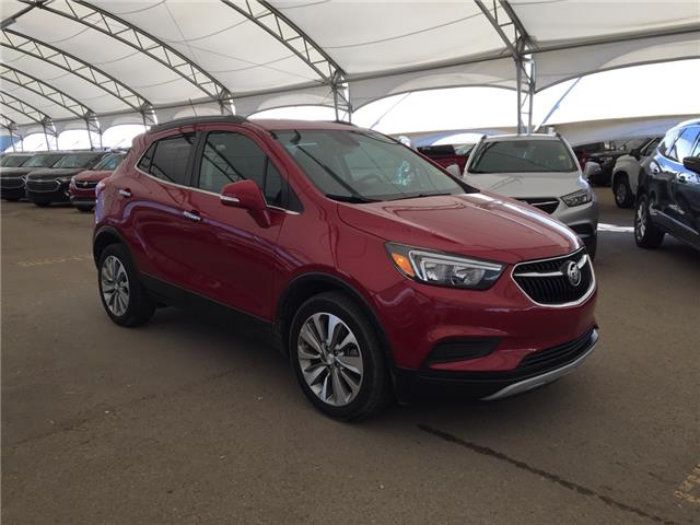 2017 Buick Encore Preferred (Stk: 160828) in AIRDRIE - Image 1 of 17