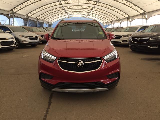 2017 Buick Encore Preferred (Stk: 160828) in AIRDRIE - Image 2 of 17