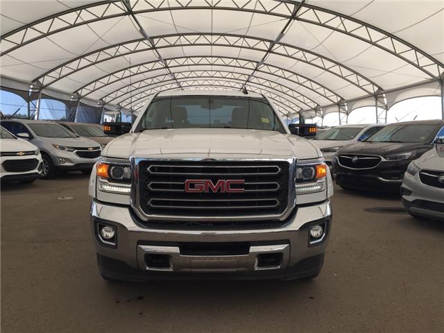 2016 GMC Sierra 2500HD SLT (Stk: 176144) in AIRDRIE - Image 2 of 22