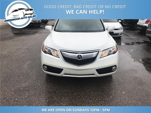2015 Acura RDX Base (Stk: 15-01917) in Greenwood - Image 3 of 20