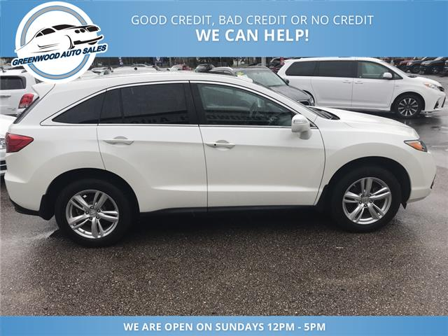 2015 Acura RDX Base (Stk: 15-01917) in Greenwood - Image 5 of 20