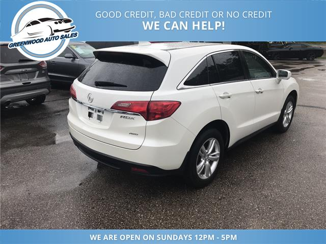 2015 Acura RDX Base (Stk: 15-01917) in Greenwood - Image 6 of 20