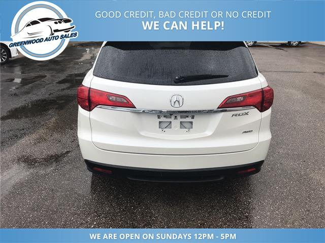 2015 Acura RDX Base (Stk: 15-01917) in Greenwood - Image 7 of 20