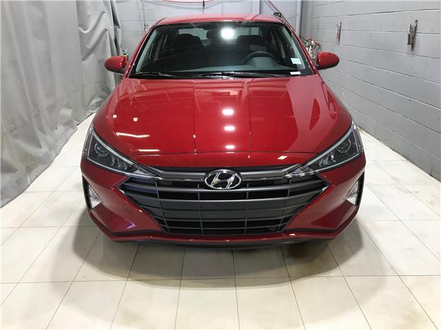 2020 Hyundai Elantra ESSENTIAL (Stk: 20EL7826) in Leduc - Image 1 of 8