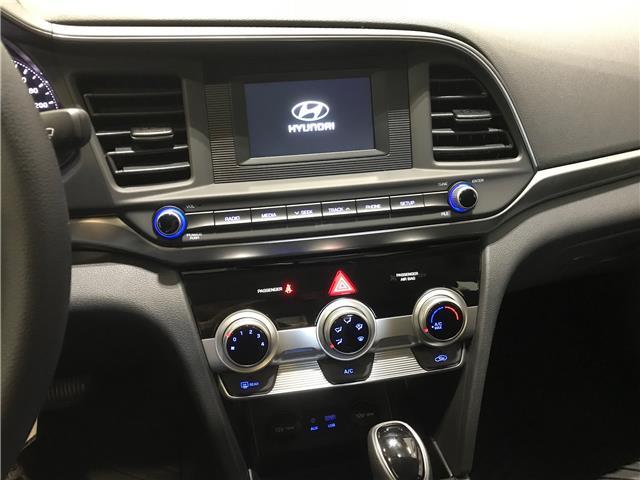2020 Hyundai Elantra ESSENTIAL (Stk: 20EL7826) in Leduc - Image 7 of 8