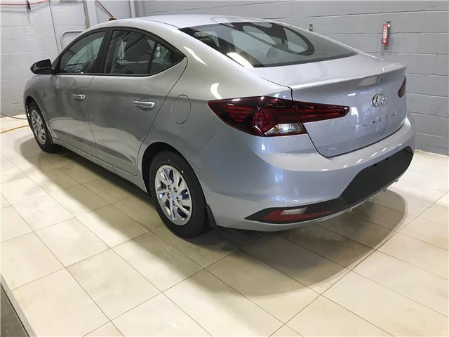 2020 Hyundai Elantra ESSENTIAL (Stk: 20EL7001) in Leduc - Image 3 of 8