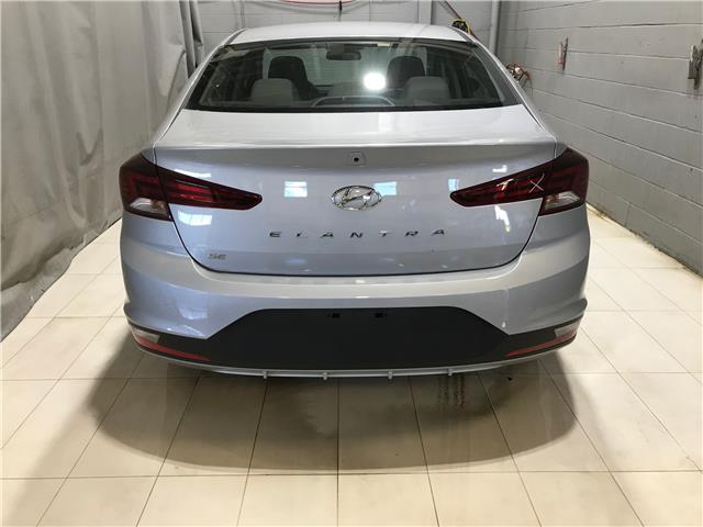 2020 Hyundai Elantra ESSENTIAL (Stk: 20EL7001) in Leduc - Image 4 of 8