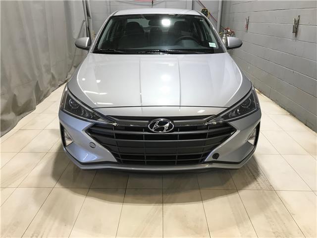 2020 Hyundai Elantra ESSENTIAL (Stk: 20EL7001) in Leduc - Image 1 of 8