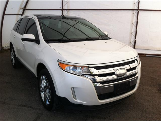 2013 Ford Edge SEL (Stk: A8404B) in Ottawa - Image 1 of 17