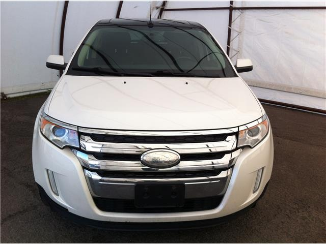 2013 Ford Edge SEL (Stk: A8404B) in Ottawa - Image 2 of 17