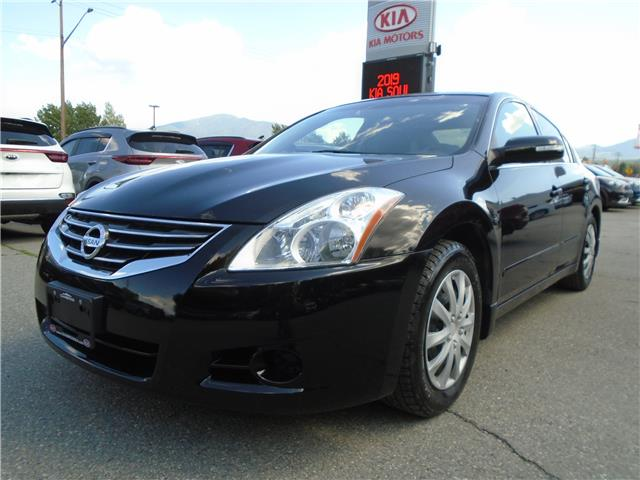 2012 Nissan Altima 2.5 S (Stk: PK1328AA) in Cranbrook - Image 1 of 15