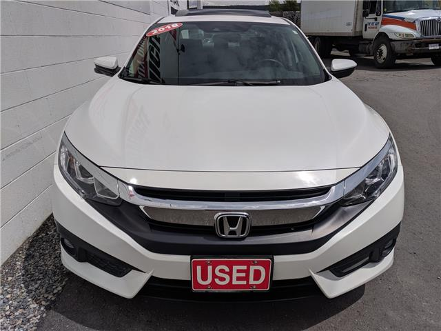 2018 Honda Civic EX-T (Stk: B11660) in North Cranbrook - Image 2 of 13