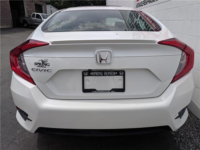 2018 Honda Civic EX-T (Stk: B11660) in North Cranbrook - Image 5 of 14