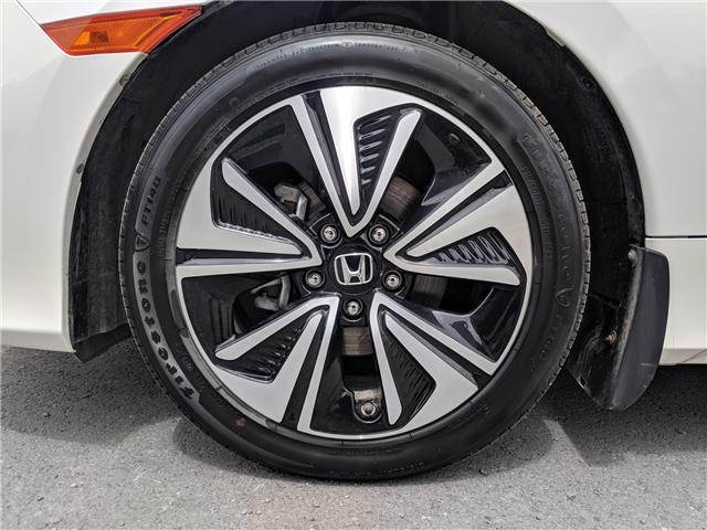 2018 Honda Civic EX-T (Stk: B11660) in North Cranbrook - Image 6 of 14
