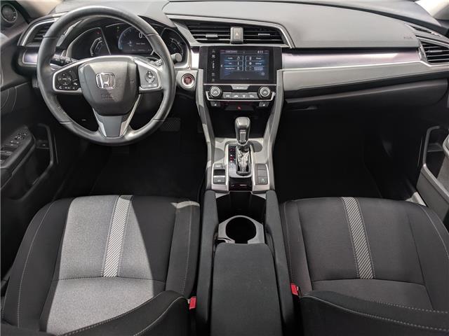 2018 Honda Civic EX-T (Stk: B11660) in North Cranbrook - Image 9 of 14