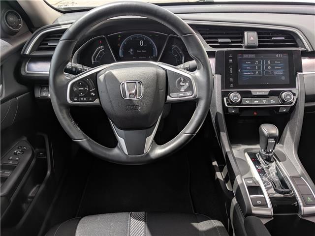 2018 Honda Civic EX-T (Stk: B11660) in North Cranbrook - Image 10 of 14