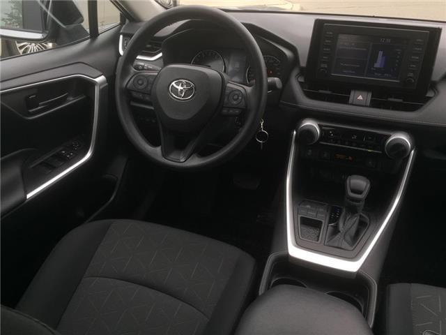 2019 Toyota RAV4 LE (Stk: 9074) in Brampton - Image 9 of 19