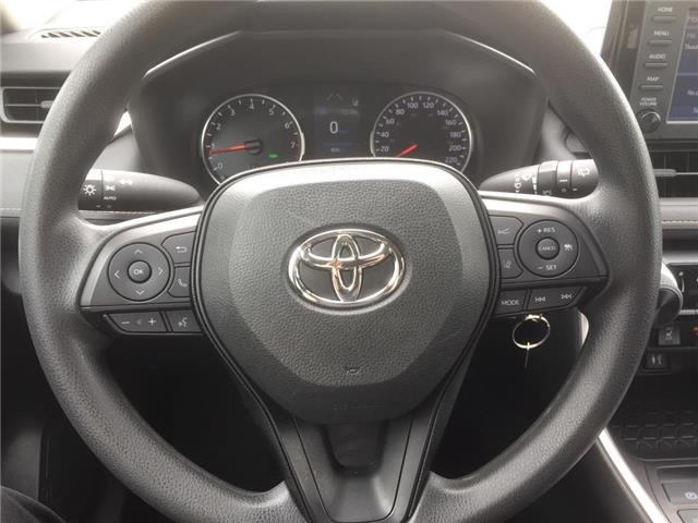 2019 Toyota RAV4 LE (Stk: 9074) in Brampton - Image 12 of 19