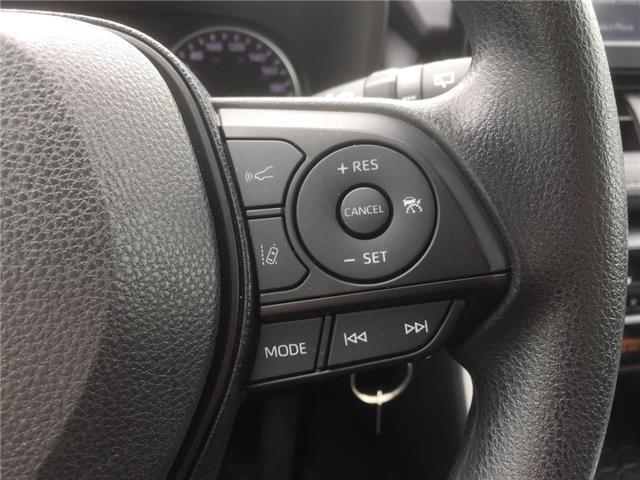 2019 Toyota RAV4 LE (Stk: 9074) in Brampton - Image 14 of 19