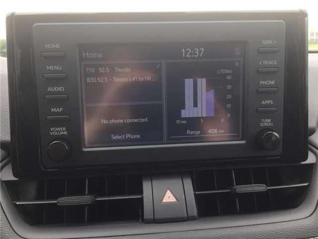 2019 Toyota RAV4 LE (Stk: 9074) in Brampton - Image 16 of 19
