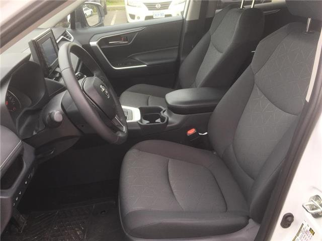 2019 Toyota RAV4 XLE (Stk: 006054D) in Brampton - Image 9 of 20