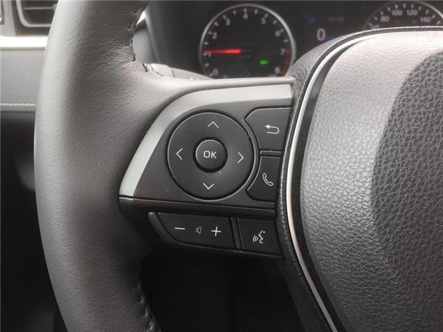 2019 Toyota RAV4 XLE (Stk: 006054D) in Brampton - Image 13 of 20