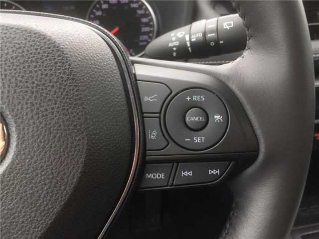 2019 Toyota RAV4 XLE (Stk: 006054D) in Brampton - Image 14 of 20