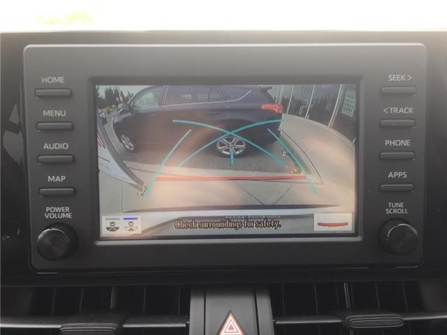 2019 Toyota RAV4 XLE (Stk: 006054D) in Brampton - Image 17 of 20