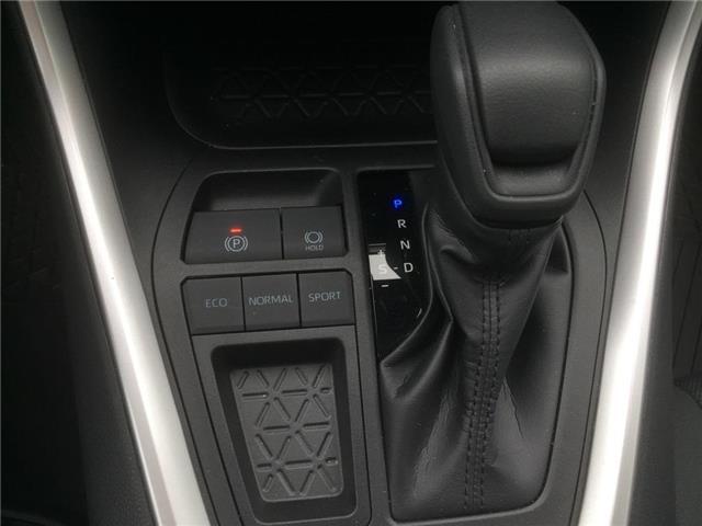 2019 Toyota RAV4 XLE (Stk: 006054D) in Brampton - Image 19 of 20